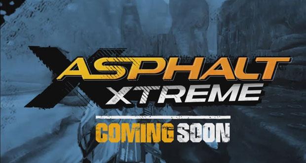 "Gameloft kündigt ""Asphalt Xtreme"" an"