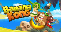 banana-kong-ios-endless-runner-update