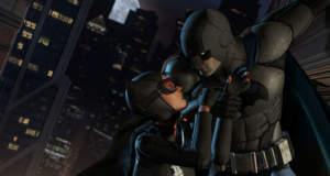 """""""Batman – The Telltale Series"""" ist im AppStore erschienen"""