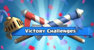 """Herausforderungen, neue Karten und mehr: Nächstes großes Update für Multiplayer-Hit """"Clash Royale"""""""
