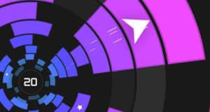 Crazy Circle: in diesem neuen Arcade-Game von Ketchapp geht's rund