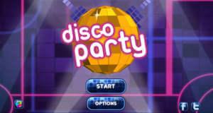 """""""Disco Party"""" von Appsolute Games: neuer Puzzle-Plattformer im Disco-Fieber"""