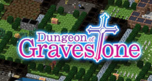 Dungeon of Gravestone: neues Roguelike-RPG als Gratis-Download