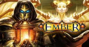 Ember: umfangreiches RPG-Adventure mit mehr als 30 Stunden Spielzeit