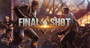 Final Shot – FPS: neuer Online-Shooter als F2P-Download