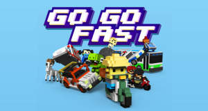 Go Go Fast: neuer Endless-Racer von Umbrella Games