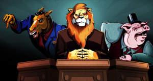 Head of State: ungewöhnliche Politik-Simulation als Premium-Download