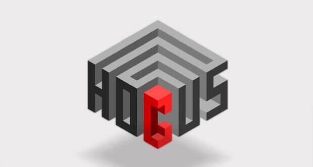 """Puzzle """"hocus."""" erhält 15 neue Level und Karten zum Teilen von selbst erstellten Leveln"""