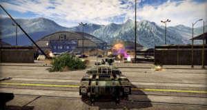 """Panzer-MMO """"Infinite Tanks"""": Neuer Trailer und Release in Kürze"""