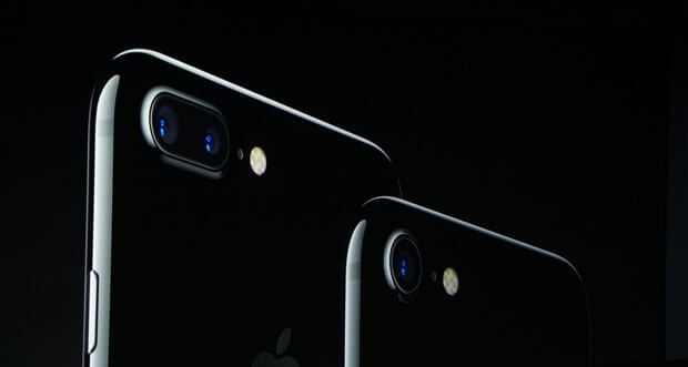 iPhone 7 vorbestellen