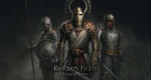 Knights Fight: Medieval Arena – Mittelalterliche Schwertkämpfe als Gratis-Download