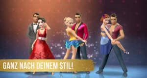 Let's Dance: Das Offizielle Videospiel – F2P-Puzzle zur beliebten TV-Show