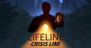 """""""Lifeline: Crisis Line"""" neu im AppStore & alte Lifeline-Spiele reduziert"""
