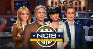 """""""NCIS: Hidden Crimes"""" neu im AppStore: Puzzle-Ermittlungen mit Gibbs, Abby & Co"""