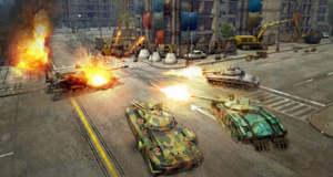 """Neue iOS Spiele: """"Banner Saga 2"""", """"Infinite Tanks"""", """"PewDiePie's Tuber Simulator"""", """"Pumped BMX 3"""" uvm."""