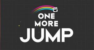 One More Jump: kostenloser Arcade-Plattformer mit mehr als 70 Leveln