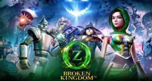 """Von der Keynote in den AppStore: beeindruckendes Action-RPG """"Oz: Broken Kingdom"""""""