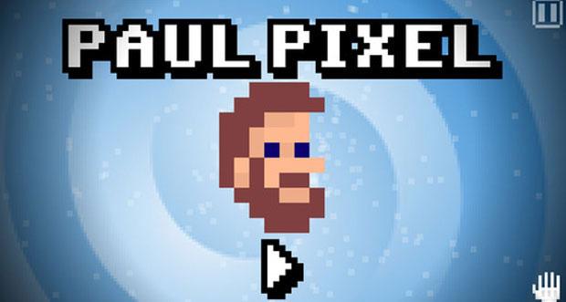 "Point-and-Click-Adventure ""Paul Pixel – The Awakening"" erneut reduziert"