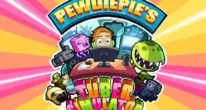 PewDiePie's Tuber Simulator: werde zum neuen YouTube-Star