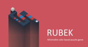 Rubek: dieses knifflige Premium-Puzzle solltet ihr nicht verpassen!