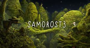 """Samorost 3: wunderschönes Puzzle-Adventure des Machers von """"Machinarium"""" und """"Botanicula"""""""