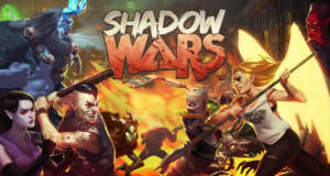 Shadow Wars: mit Monstern gegen Monster kämpfen