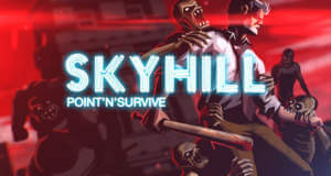 """Skyhill"" neu von Daedalic Entertainment: Horror-Adventure im Luxushotel"