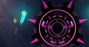 Slip Away Mystify: mystisches Unterwasserabenteuer mit 50 Leveln
