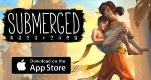 """Submerged"" im Test: Schade…"