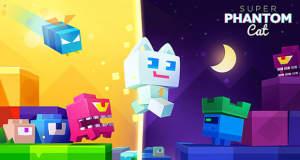 """Plattformer """"Super-Phantomkatze"""" zum ersten Mal kostenlos laden (Update)"""