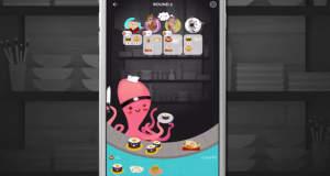 Sushi Go!: verrücktes Multiplayer-Kartenspiel um rohen Fisch jetzt neu iOS