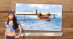 """Landung im Wasser: """"Take Off – The Flight Simulator"""" erhält neue Wasserflugzeuge & ist erneut reduziert"""