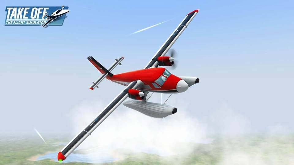 Take Off - The Flight Simulator für iOS