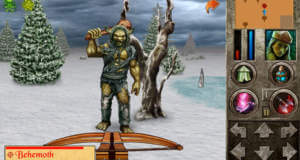 The Quest HD – Islands of Ice and Fire: neue Erweiterung des Old-School-RPGs