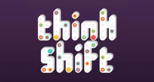 Think Shift: dieses entspannte Puzzle könnt ihr vollkommen kostenlos spielen