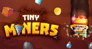 """""""Tiny Miners"""" neu im AppStore: Graben und Craften in einem Gratis-Download"""