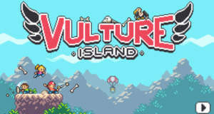 Vulture Island: neuer Premium-Plattformer von Donut Games