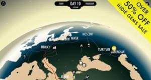 """""""80 Days"""" reduziert: Weltreise-Adventure erstmals günstiger laden"""