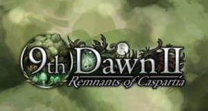 """Klassisches RPG-Adventure """"9th Dawn II"""" erstmals reduziert"""