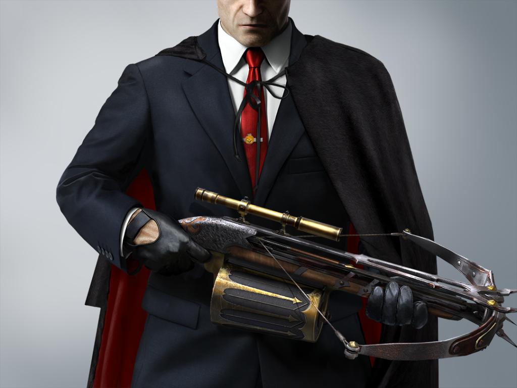 Hitman: Sniper Halloween Update