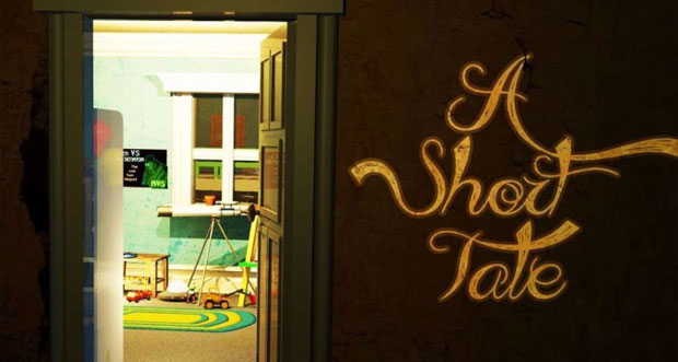 "Tolles Point-and-Click-Adventure ""A Short Tale"" erstmals reduziert"