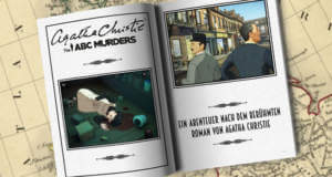 Agatha Christie – The ABC Murders: spannender Kriminalfall als Puzzle-Adventure