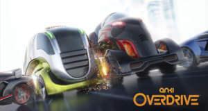 Anki Overdrive: Supertrucks mit neuem Modus & neuen Waffen