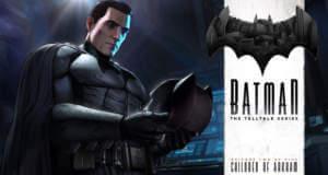 """Children of Gotham: Episode 2 von """"Batman – The Telltale Series"""" erschienen"""
