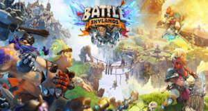 Battle Skylands: F2P-Schlachten um fliegende Inseln