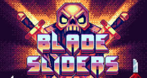 Blade Sliders: actionreiches Highscore-Game als Gratis-Download
