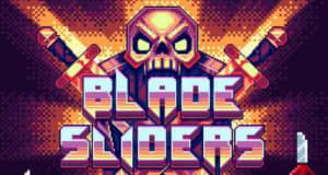 Blade Sliders: actionreiches Highscore-Game als Gratis-Download