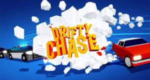 Drifty Chase: endlose One-Touch-Flucht nach einem Banküberfall