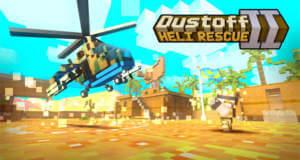 """""""Dustoff Heli Rescue 2"""" ist im AppStore gelandet: Kriegseinsätze im Heli"""