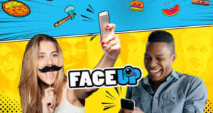 "Testet eure Selfie-Skills mit Ubisofts ""Face Up"""